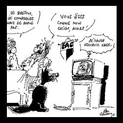Les cours de Breton reprennent!!