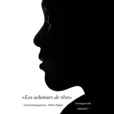 Expo les acheteurs de rêve d'Hélène Ségard tout le mois de mai
