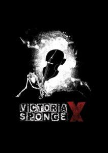 victoria sponge x