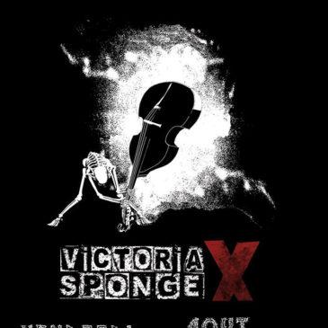 Victoria Sponge X le 11 Août à 21h