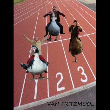 Van Fritzmool le 22 septembre à 21H
