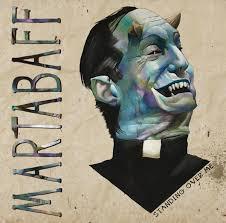 Martabaff le 3 Mars au Tremargad Kafe à 21h