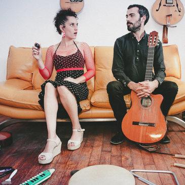 French song del mundo le samedi 16 juin à 21h
