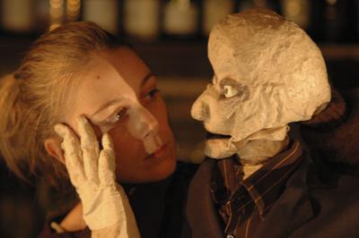 Freaks Marionnettes de Bar le vendredi 28 septembre à 20h