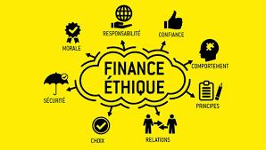 Soirée sur la Finance Éthique le 21 Février à 20h30