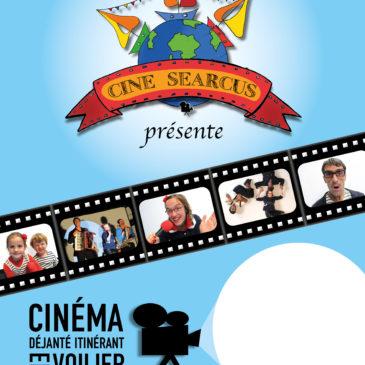 Ciné Searcus le vendredi 9 Août à 22h