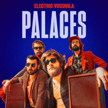 Electric Vocuhila le samedi            1 Août à 21h