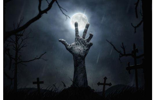 31 Octobre c'est Halloween au Tremargad Kafe